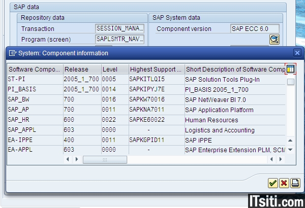 how to check oracle patch level in sap ceofilecloud