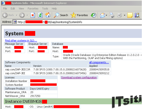 how to delete infromation for sap text in solman