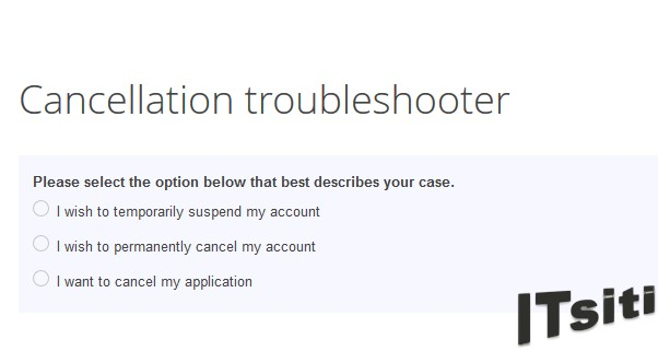 Google Adsense Cancellation Troubleshooter