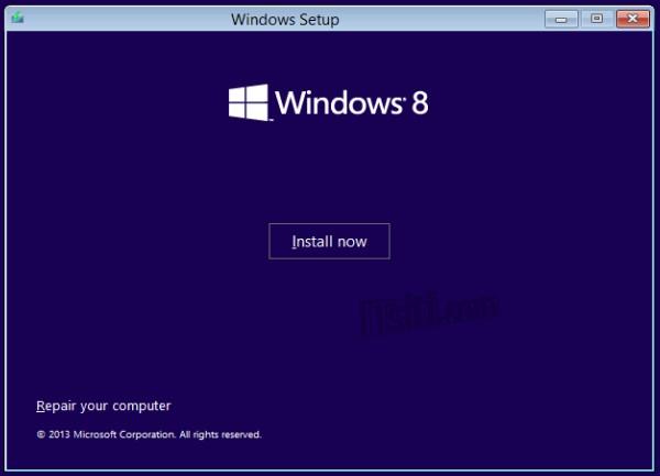 how to get custom virtualbox boot screen
