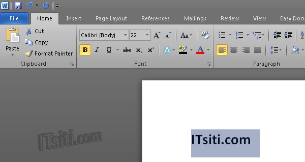 word 2013 how to change theme colors