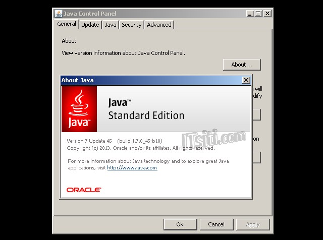 how to open java in windows 8